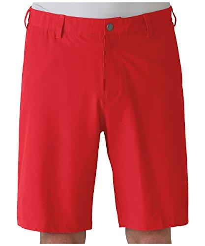 Pantaloncini Rosso Ultimate Competition Scozzesi Adidas Uomo Da oWeQxrdCB
