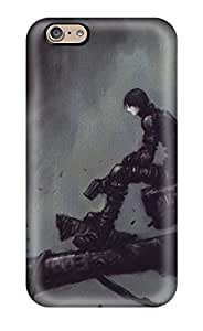 New Diy Design Anime Anime For Iphone 6 Cases Comfortable For Lovers And Friends For Christmas Gifts