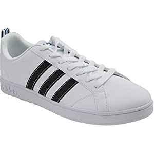 Adidas-Tenis-VS-Advantage-para-Hombre-Color-Blanco