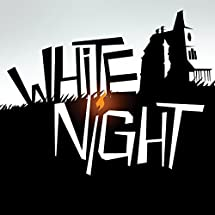 White Night - PS4 [Digital Code]
