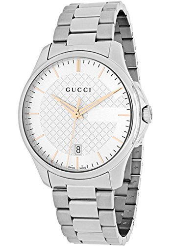 GUCCI G-TIMELESS watch YA126442