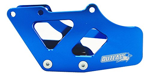 Outlaw Racing OR2803BK Rear Aluminum Chain Guide Slider Guard KX450F 06-08