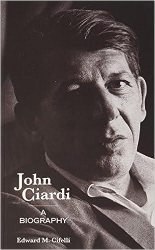 John Ciardi the divine comedy