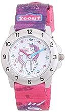 Reloj SCOUT para Niñas 280378008,Multicolor