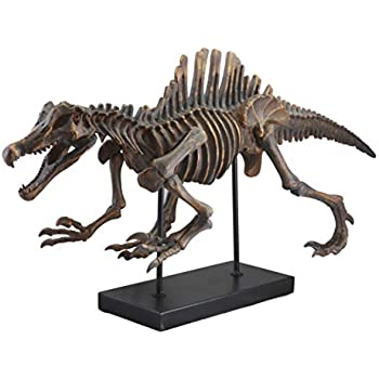 Amazon.com: Resin Statues Highly Detailed Velociraptor ...