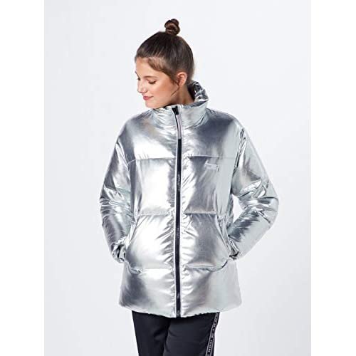 differently shoes for cheap the cheapest kostengünstig Tommy Hilfiger Damen Daunenjacke Tommy Icons ...