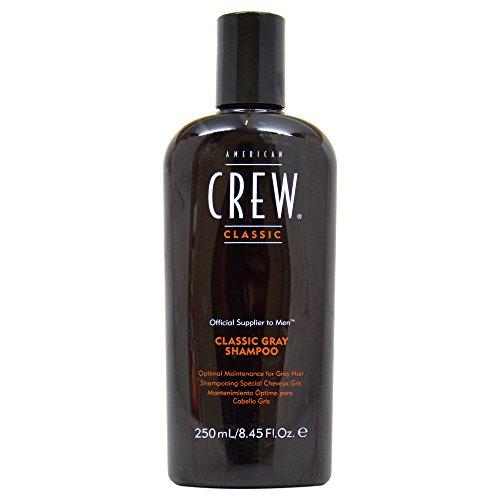 American Crew Gray Shampoo, 8.45 oz