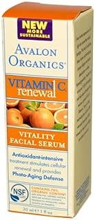 product image for Avalon Organics Vitamin C Vitality Serum