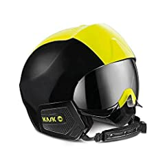 The Audio System is by Outdoor Tech, with two rechargeable and detachable chips positioned in the earflaps. Recharging set is provided with the helmet.