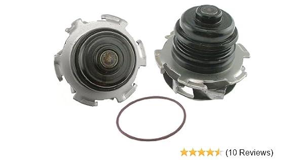 ACDelco 251-2023 GM Original Equipment Water Pump Housing Gasket