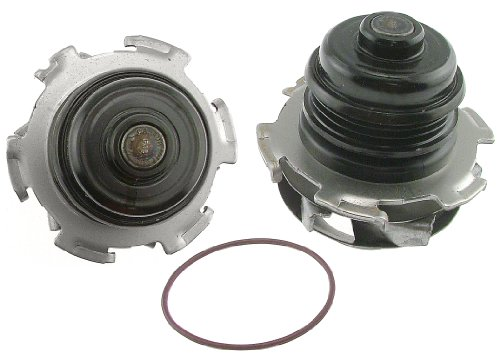 ACDelco 251-660 GM Original Equipment Water Pump with - O-ring Pump Water