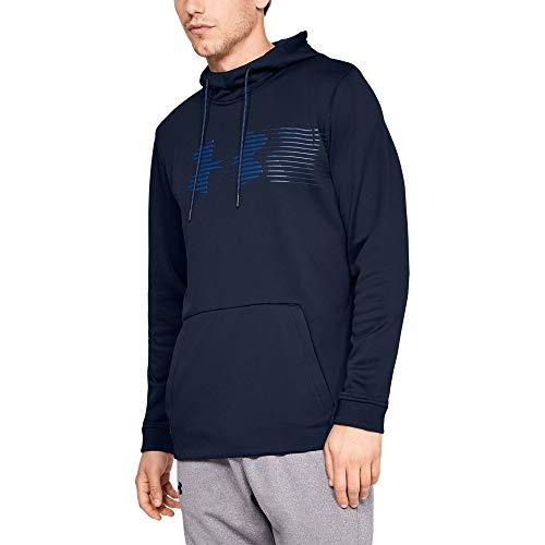 Under Armour Men's Armour Fleece Spectrum Pullover Hoodie ONLY $16.50