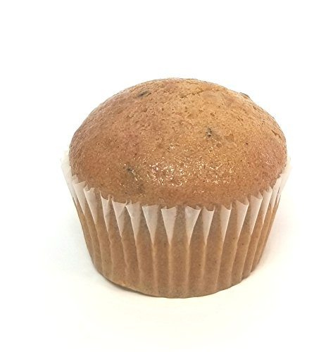 or Cinnamon Spice Zucchini Muffins 12 Count Value Pack ()
