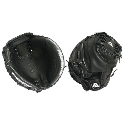 Akadema APP240 ProSoft Series Glove (Right, - Mitt Baseball Model Catchers
