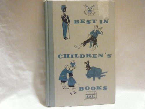 Best in Children's Books, Volume 35