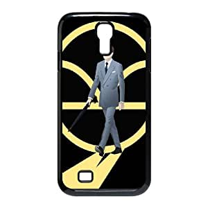 diy Custom Phone Case Case for SamSung Galaxy S4 i9500 - Kingsman The Secret Service case 6