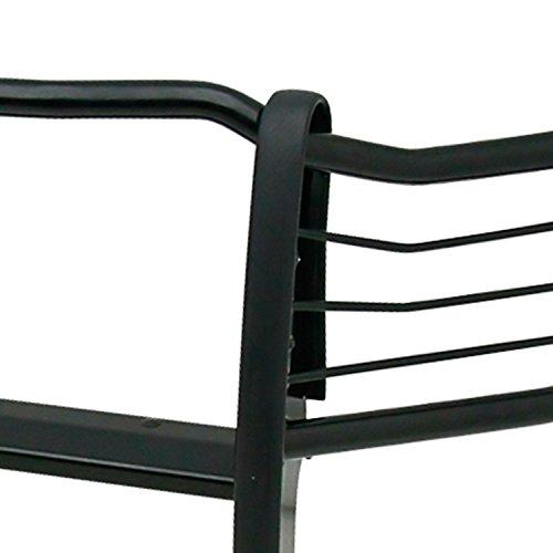 2006 dodge ram 1500 grille guard - 4