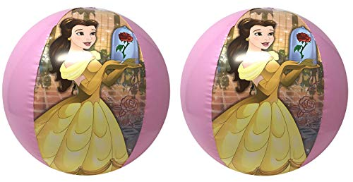 Cartoon Beach Ball - Disney Inflatable Beach Balls - 2