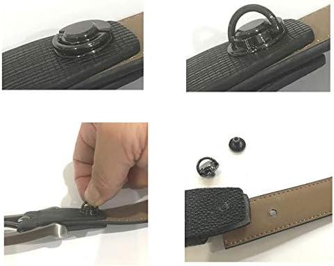 【 LEVATE 】ベルト 本革【表/本革、裏/ヌバック】 ビジネス カジュアル 30mm