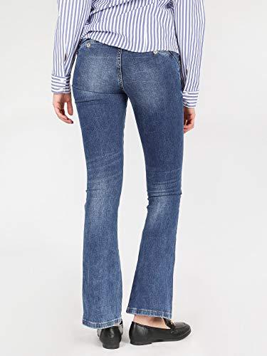 Zampa Jeans Fit Jeans Slim A A T6qxU7Un