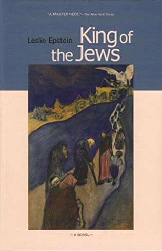 book cover of King of the Jews