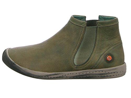 Softinos Green Women's Green Women's Softinos Women's Boots Boots Boots Green Softinos Softinos SEcqTA