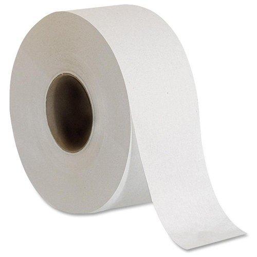 Genuine Joe Jumbo Dispenser Roll Bath Tissue (25 rolls)