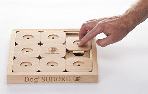 My Intelligent Dogs Midi 0M9Intelligence Toy Dog 'Sudoku Professional 9-M 4