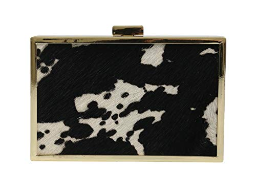 Womens White C15 Roberto Cavalli Clutch for Black Box HXLPA7 aBT8TqR