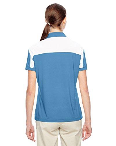 Team 365 TT22W Ladies Victor Performance Polo Shirt