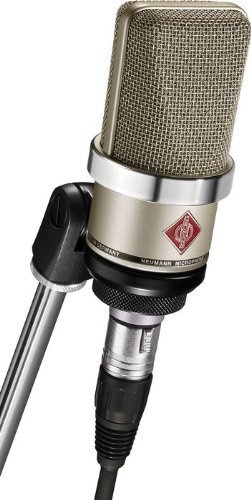 Cable Neumann Microphones (Neumann TLM 102 Condenser Microphone W/FREE mic cable.)