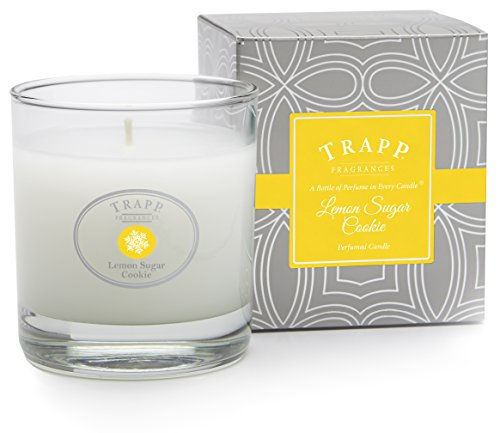 Trapp Seasonal Collection Scented 7 Ounce product image