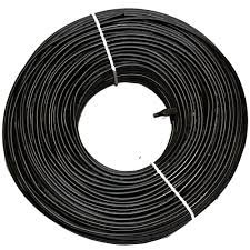 Polycab 2.5sqmm PVC Wire (Black)