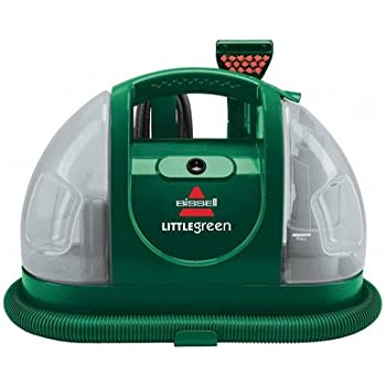 Amazon Com Bissell Little Green Spot And Stain Cleaning