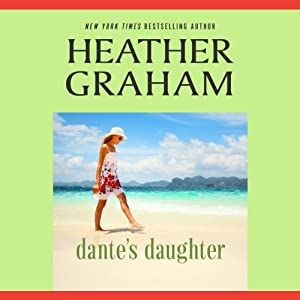 Dante's Daughter Audiobook