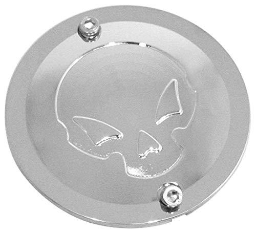 - Rf Custom Parts Rf Alien Skull Cam Cvr Chr RF-3604CR
