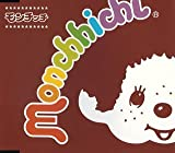 MONCHHICHI by ANIMATION(O.S.T.) (2005-04-22)