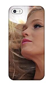 Heather Godfrey Iphone 5/5s Well-designed Hard Case Cover Erin Heatherton People Women Protector