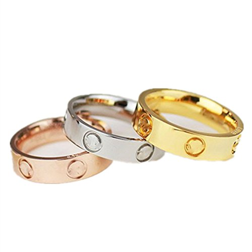 CARTIER LOVE RING REPLICA on The Hunt