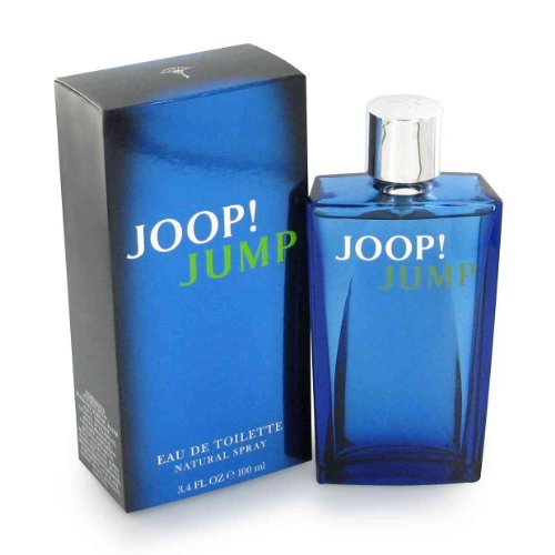 Joop! Jump By Joop! For Men. Eau De Toilette Spray 3.4 oz Joop Cologne For Men