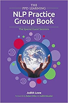 Book The PPD Learning NLP Practice Group Book: The Special Guest Sessions by Judith Lowe (2015-11-24)