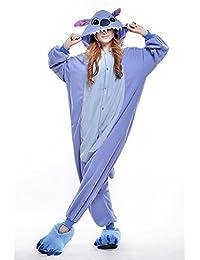 VU ROUL Unisex Adults Costumes Kigurumi Onesie