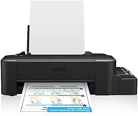 Epson L120 Impresora de inyección de tinta: Amazon.es: Informática