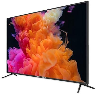 Tristan Auron - Televisor de Alta definición (139 cm/55