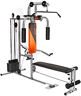 V fit cug herculean compact upright home gym kg amazon