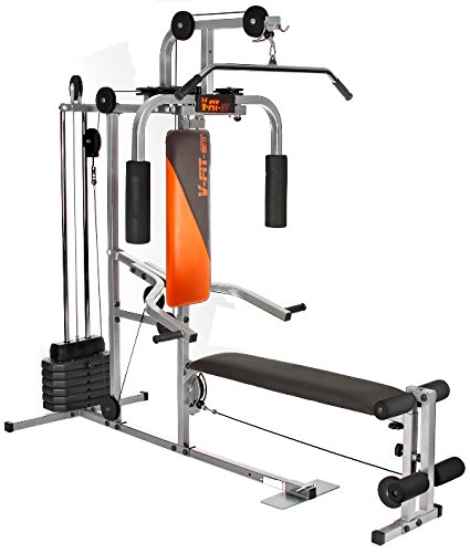 best home multi gym under £250