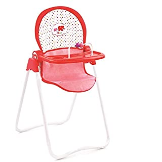 Little Mommy Hauck Snacky Doll High Chair