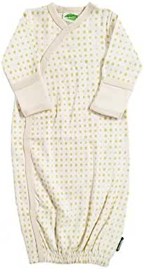 Parade Organics Organic Baby Printed Kimono Gowns