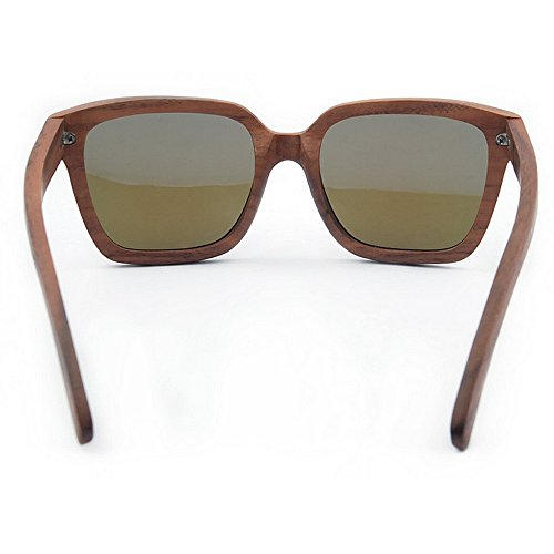 Hombres de de la de Sol bambú los TAC Sol Gafas Protección Hechos Retro Personalidad a UV Gato de conducción Ojos Polarized Gafas de de de de Gafas Esqu Sol Aclth Gafas Playa Lens Mano de de qPSCOzw