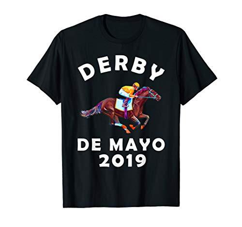 Derby De Mayo Kentucky Horse Race Mexican Sombrero -